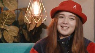 Clean Rote Mütze Raphi bei DASDING im Songtindern (Foto: DASDING)