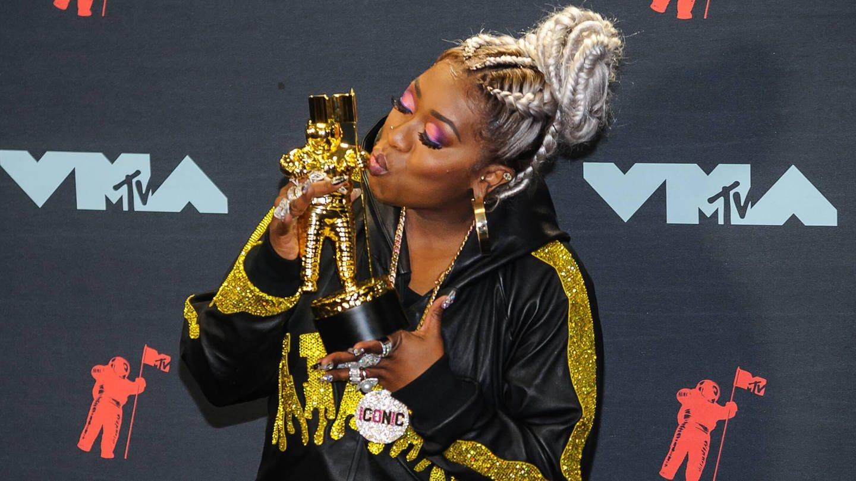 Missy Elliott gewinnt den VMA für ihr Lebenswerk (Foto: Imago, Starface)