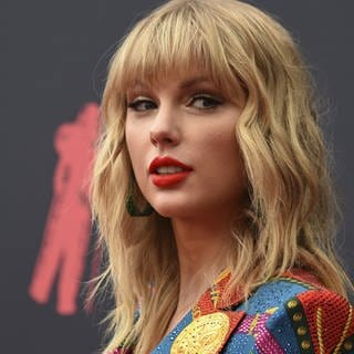 Taylor Swift (Foto: picture-alliance / Reportdienste, picture alliance/dpa//Evan Agostini)