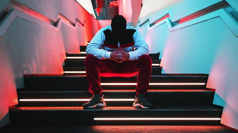 Rap, sonst nichts (Foto: Unsplash/ william-krause)