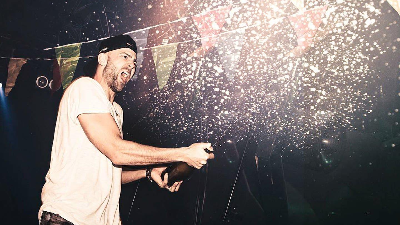 DASDING Partyfieber (Foto: instagram.com/moestwanted)