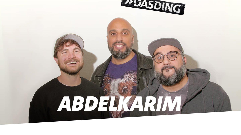 Deep & Dumm Folge 60 (Foto: DASDING)