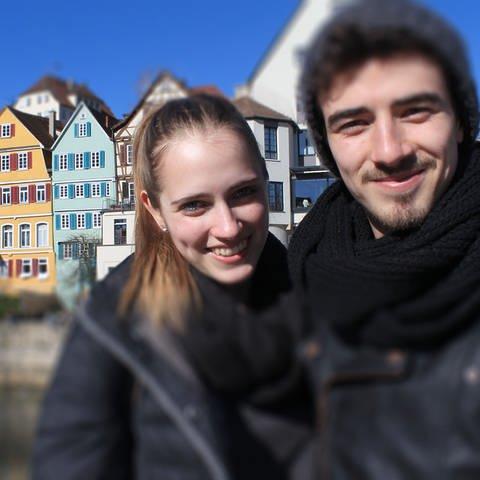 Tübingen leute kennenlernen