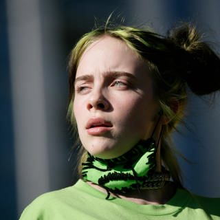 Billie Eilish (Foto: Imago, IMAGO / UPI Photo)