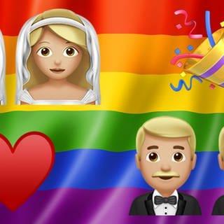 Ehe für Alle (Foto: Color Box)